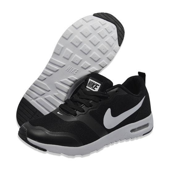 Nike Air Max Thea Men Trainer Shoes BlackWhite