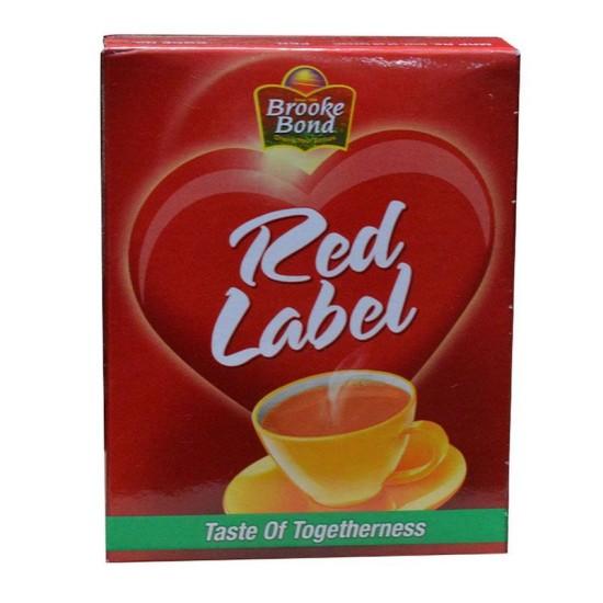 Brook Bond Red Label Tea-200gm